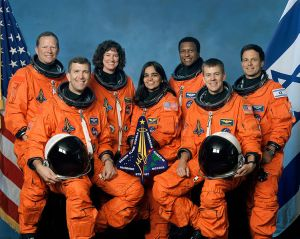 749px-Crew_of_STS-107,_official_photo