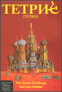 tetris-russian-video game