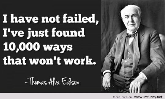 Thomas Edison Facts About Light Bulb Invention