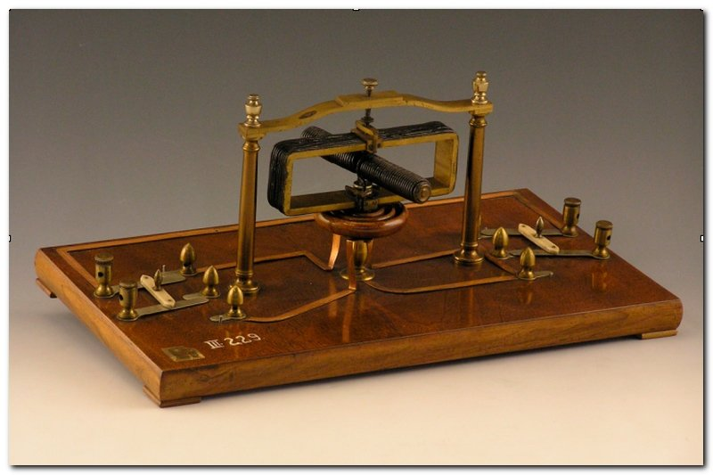 First Electric Iron ~ Before tesla volt prius this day in tech history