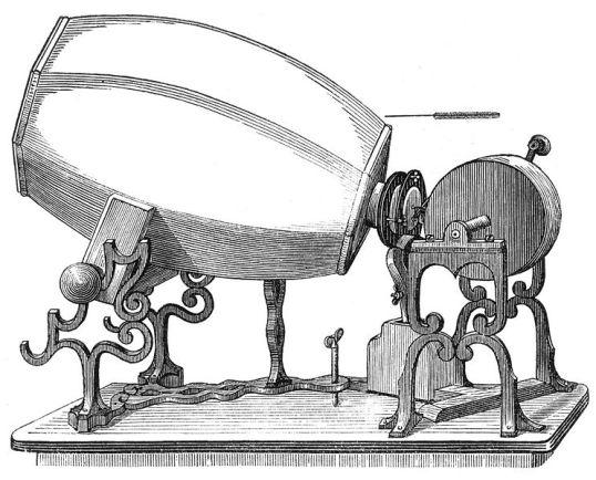 743px-Phonautograph_1859