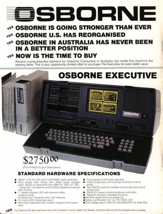 osborne-executive