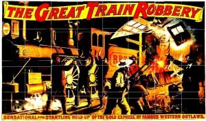 Train Rob