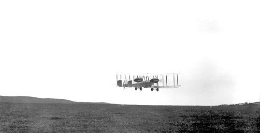 Alcockandbrown_takeoff1919