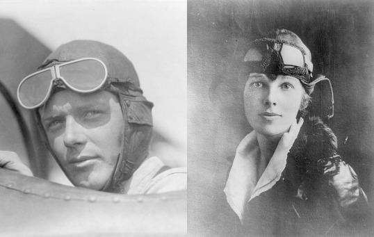 Lindbergh-Earhart