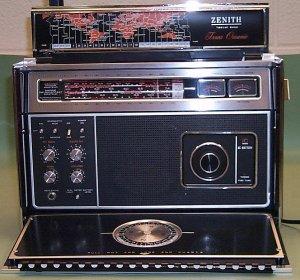 Zenith R7000