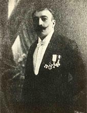 Valerios Stais