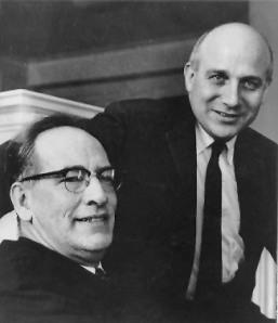 Eckert & Mauchy