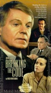 1997 movie Breaking the Code
