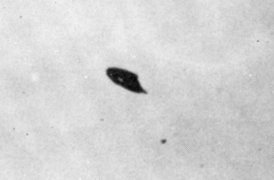 """July 7, 1947, Phoenix AZ - from the """"Rhodes"""" photos"""