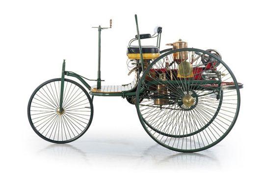 Motorwagon Model Number 2