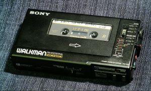 Walkman WM-D6C Pro