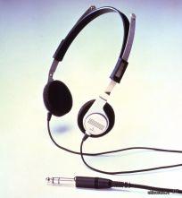 H-AIR MDR3 Headphones
