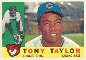 TonyTaylor