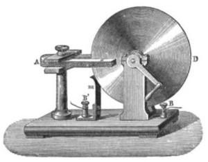 Disc Generator