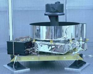Mars Observer Laser Altimeter (MOLA)