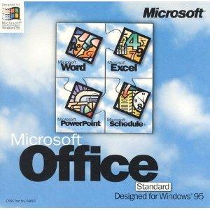 Microsoft-Office-95