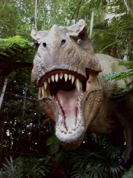 T-rex-32545705743