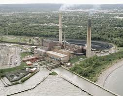 FirstEnergy Corp East Lake plant