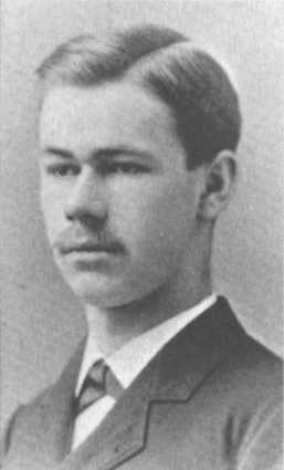 A younger Hollerith
