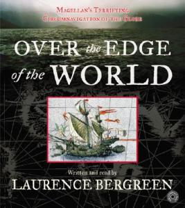 Over-the-Edge-of-the-World-Bergreen-Laurence-9780060577308