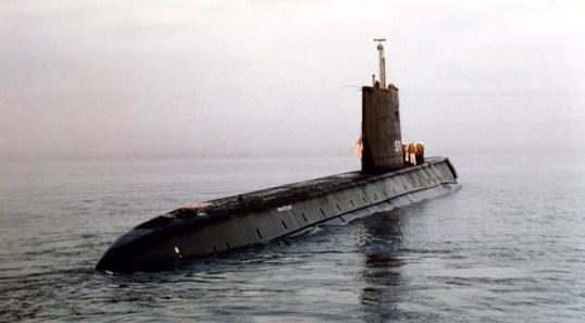 USS_Nautilus