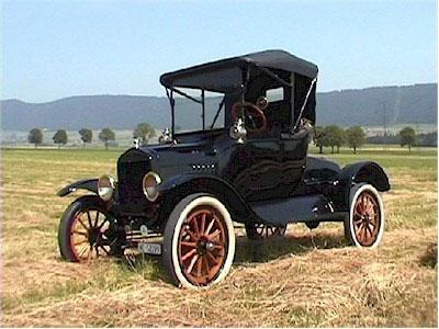 1908modelT