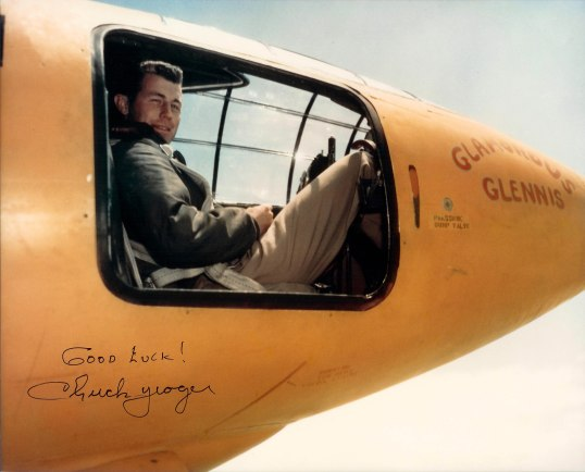 Chuck_Yeager_X-1_(color)