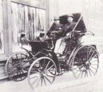 Macy's Benz