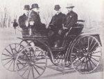 Meuller's Benz
