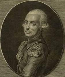 François Laurent le Vieux d'Arlandes