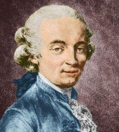 Jean-François Pilatre de Rozier