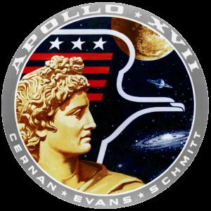 600px-Apollo_17-insignia