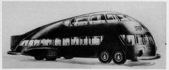 Motor coach no. 2, 1931