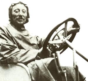 Camille Jenatzy