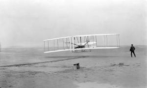 Wright-Flyer