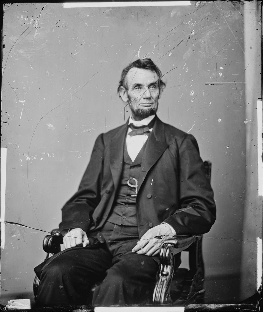 Mathew Brady This Day In Tech History