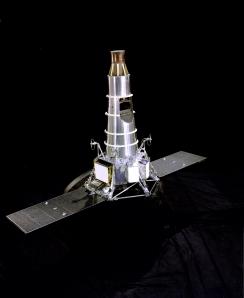 The_Ranger_Spacecraft_GPN-2000-001979