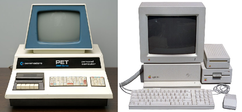 Commodore PET   This Day in Tech History