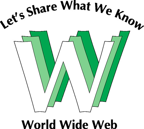 World Wide Web logo
