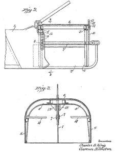 Ballast-Unloader