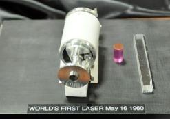 First-laser-350