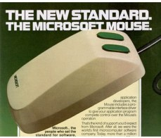 MS Mouse