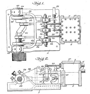 Reversible Steam Engine