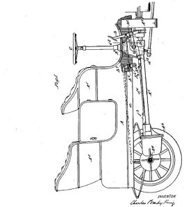 Transmission 1904