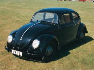 1938 VW