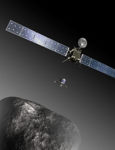 Rosetta_and_Philae_at_comet_3